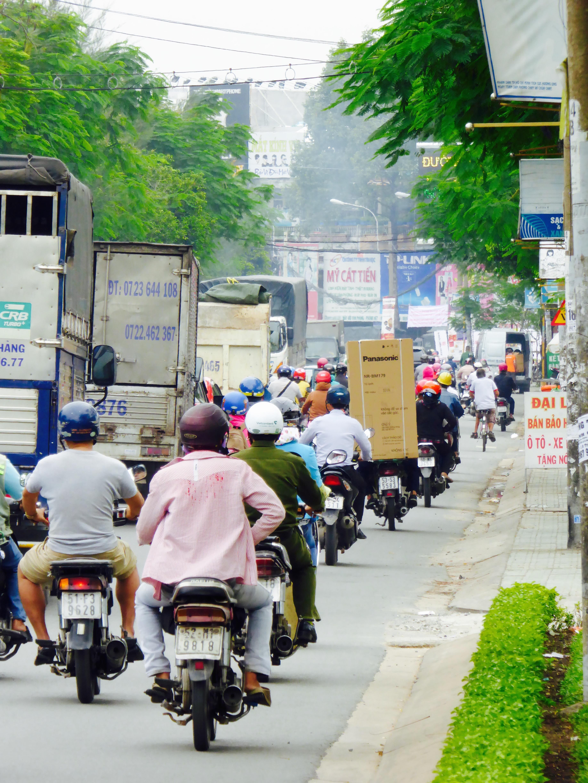 26 Guten Morgen Vietnam Soweitdasaugereist